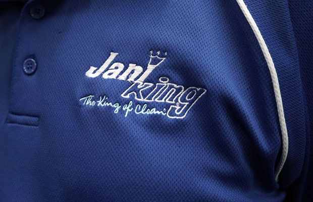 Jani-King - The World's Number 1 Cleaning Frachise Company