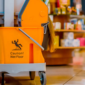 With 600 franchises across Australia, Jani-King can assist you with your retail cleaning needs anywhere in the country.