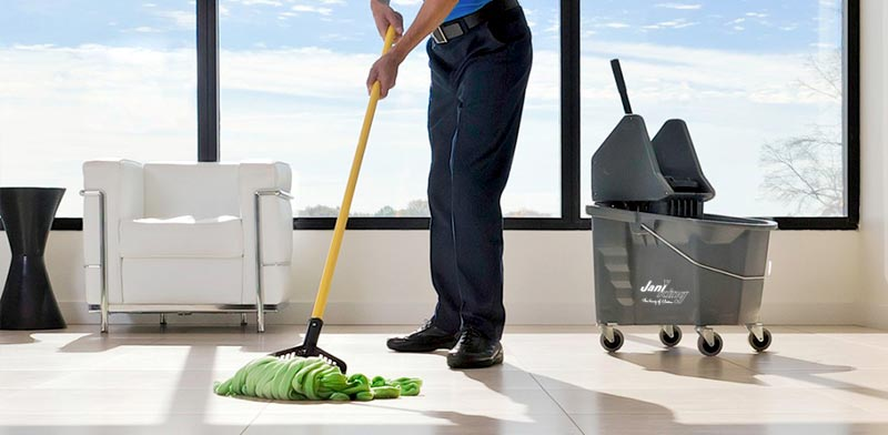When it comes to Office Cleaning, we hold ourselves to high standards for all our clients.